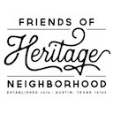 Friends of Heritage Neighborhood Austin